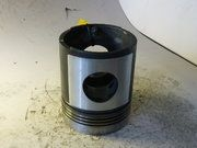 Cilinderkop Deutz 628 - Zuiger Deutz 628