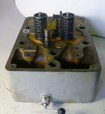 ABC MDX parts - Cylinder head MDX