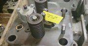 Deutz 536 onderdelen - Cilinderkop Deutz 536