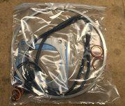 Deutz 545 Recon koelwaterklep plunjerpomp - Koppakkingset Deutz 545 voor dichte motor