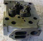 Deutz 616 onderdelen - Cilinderkop Deutz 616