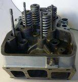 Cilindervoering MAK 282 - Cilinderkop MAK 282