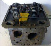 Cilindervoering MAN 23,5 - 33 - Cilinderkop MAN 23,5 / 33