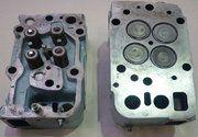 Mitsubishi S12-A2 - Cilinderkop Mitsubishi S12-A2