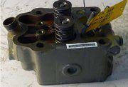 Zuiger MWM 232 - Cilinderkop MWM 232