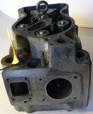 Smeeroliekoeler MWM 440 - Cilinderkop MWM 440