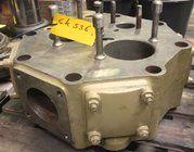 Klephuis MWM 348 - Cilinderkop MWM 348