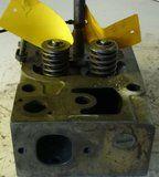 Cilinderkop MWM 518 - Cilinderkop MWM 518