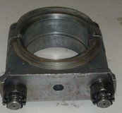 MWM 348 Inlet and exhaust valve - Connecting rod bearing MWM 348