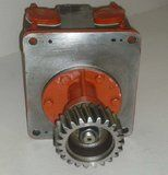MAK - Lub. oil pump MAK 452