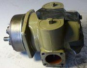 Cilindervoering MWM 440 - Smeeroliepomp MWM 440