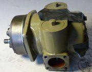 MWM 440 8 cilinder motorblok - Smeeroliepomp MWM 440