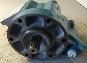 Cilindervoering Stork F240 - Smeeroliepomp Stork F240