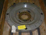 Deutz 545 diverse onderdelen voor cilinderkop - Trillingsdemper Deutz 545