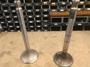 Deutz 545 diverse onderdelen voor cilinderkop - Uitlaatklep Deutz 545