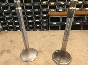 Deutz 545 Veiligheid Cilinderkop - Inlaatklep Deutz 545