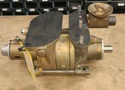 Deutz / MWM - Cooling water pump Deutz 716