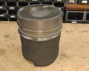 Waterkoeler Deutz 816 - Zuiger Deutz 816