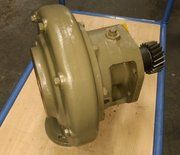 Deutz / MWM - Cooling water pump MWM 484