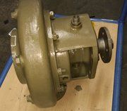MWM 348 Inlet and exhaust valve - Cooling water pump MWM 348