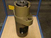 Cilinderkop MWM 348 - Klephuis MWM 348