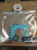 Cylinder liner MWM 348 - MWM 348 cylinder head gasket set