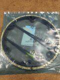 MWM 348 Uitlaatpakking - MWM 348 pakkingset waterkoeler