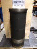Deutz 545 diverse onderdelen voor cilinderkop - Cilindervoering Deutz 545