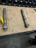 Deutz 545 klepgeleider open motor - Deutz 545 Veiligheid Cilinderkop
