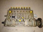 Deutz 816 Smeerolieleidingen - Deutz 816 brandstofpomp