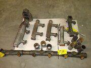 Deutz / MWM - Deutz 816 exhaust manifolds V12