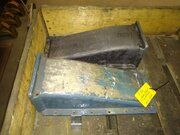 Deutz 816 Inlaat bochten - Deutz 816 Deksels Luchtkoeler