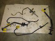 Deutz / MWM - Deutz 816 Lub. Oil pipes