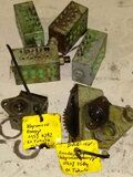 Deutz / MWM - Deutz 816 Lub. Oil Pump