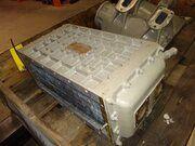 Deutz 816 Inlaat bochten - Deutz 816 Luchtkoeler