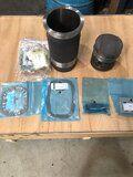 Deutz 816 koelwaterstukken - Unit set
