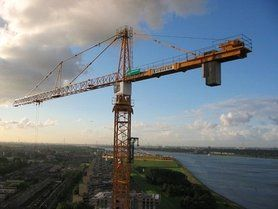 About us - Own 140 meter quay with crane