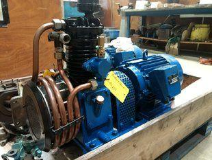 Compressors - Compressors