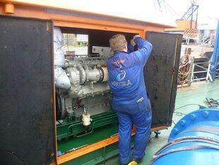 Vacature verbrandingsmotor technicus - Vacature verbrandingsmotor technicus