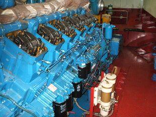 Vacature beginnend dieselmonteur - Vacature beginnend dieselmonteur