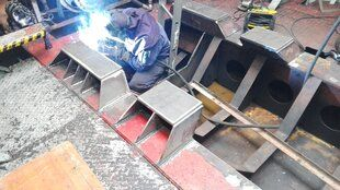 Vacature IJzerwerker / Inbouwer - Vacature IJzerwerker / Inbouwer