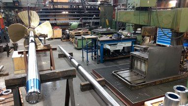 Blokken homepage - Machinefabriek