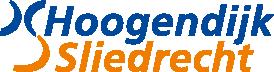 Logo Hoogendijk Sliedrecht